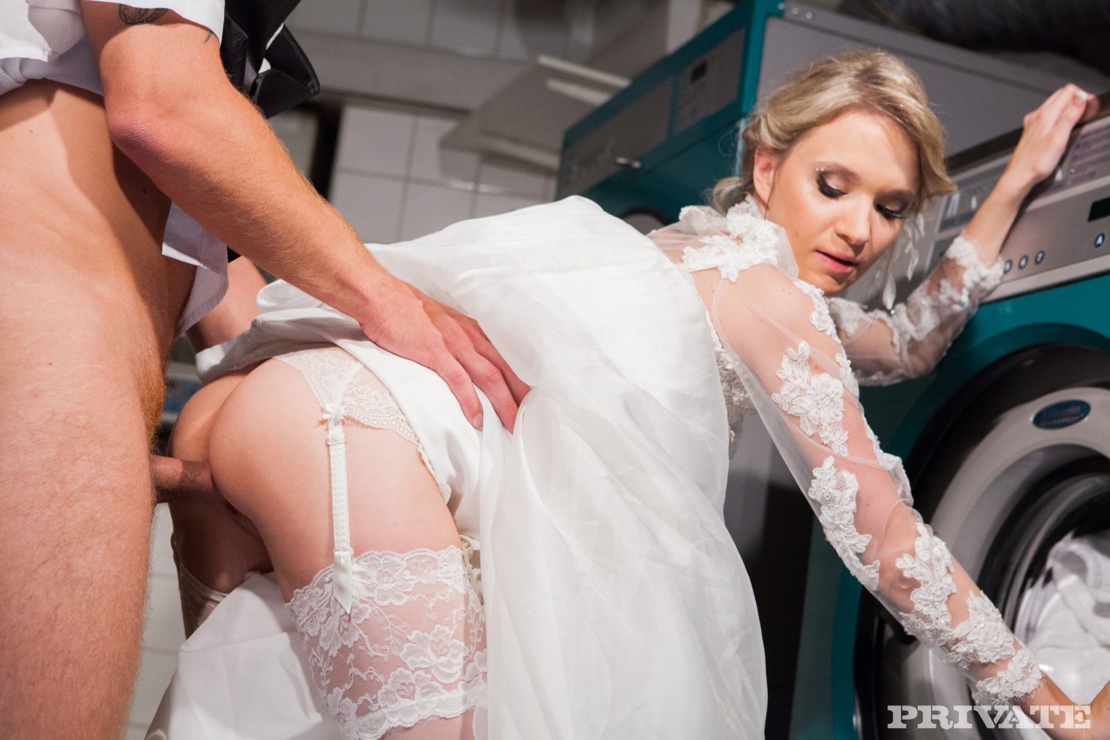 Свадьбе на выебыли прям